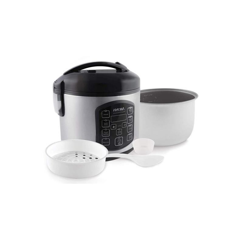 Aroma ARC-954SBD Cooker, Quart,