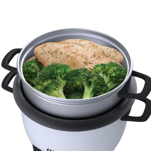 Aroma 3-Cup UNCOOKED Rice