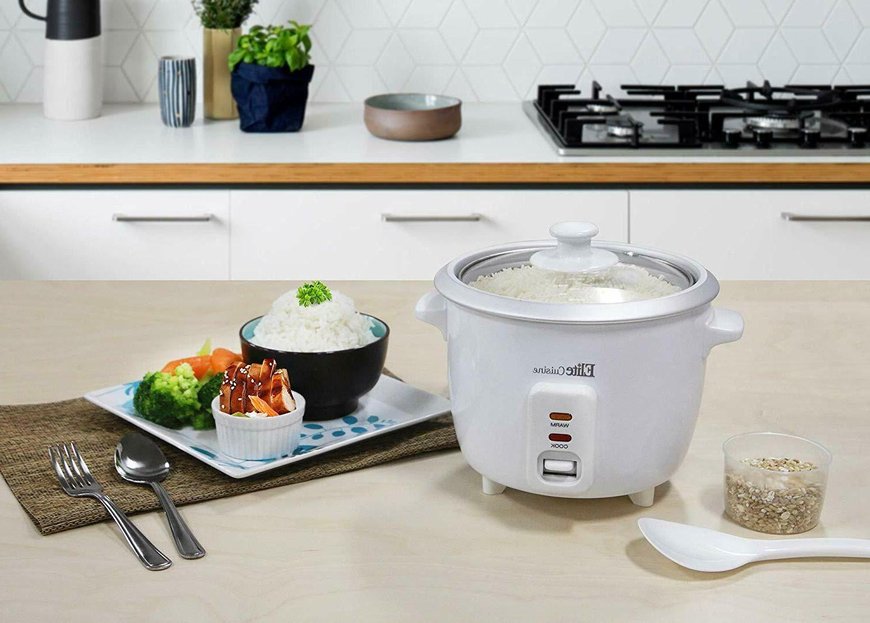 Best Rice Cooker Maker Warmer Kitchen Brown