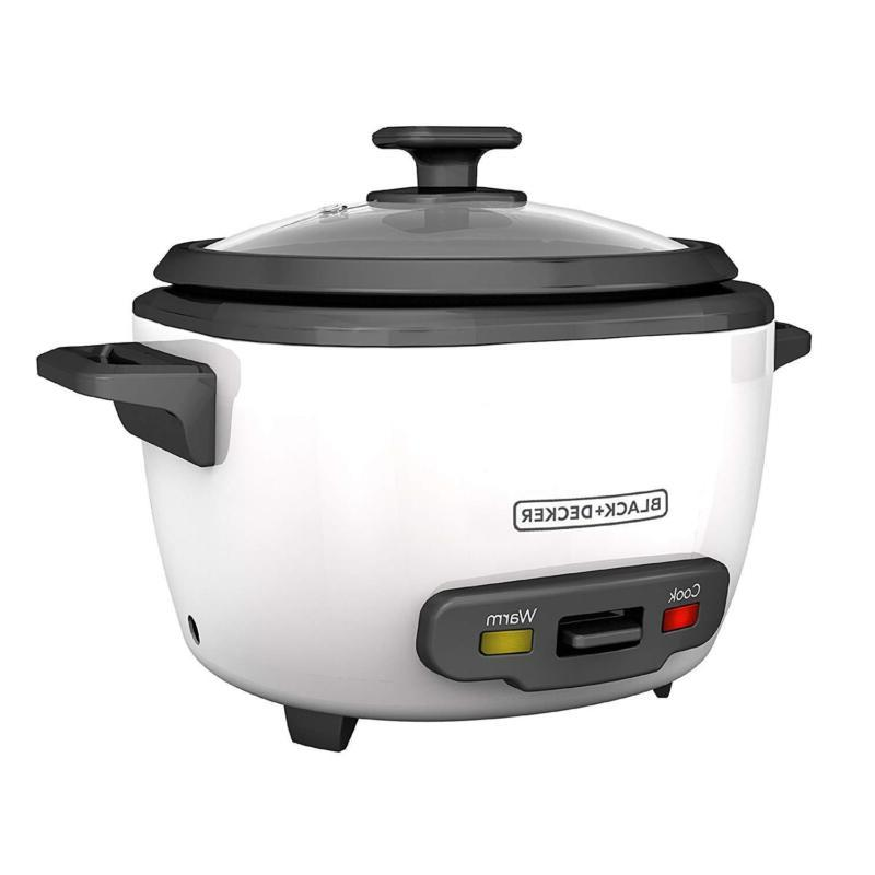 black decker 16 cup cooked 8 cup
