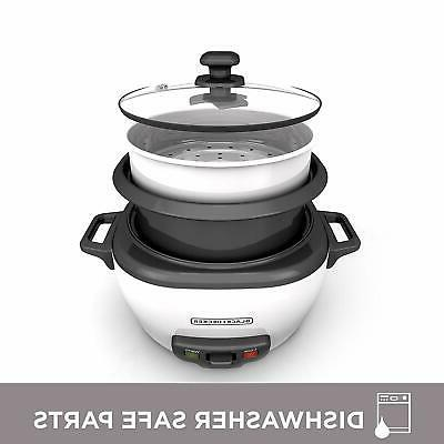 BLACK+DECKER RC506 Uncooked Food Whi