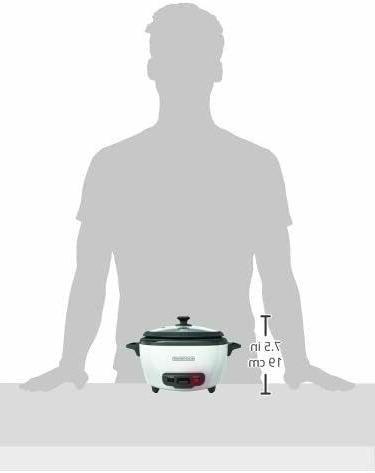BLACK+DECKER Food 6-Cup 300W Kitchen
