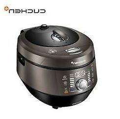 CJH-PAA1020RHW IR Electric Pressure Rice Cooker 10 persons