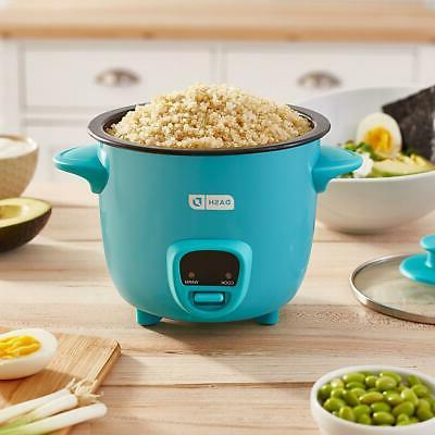 DASH Rice Cooker with Recipes