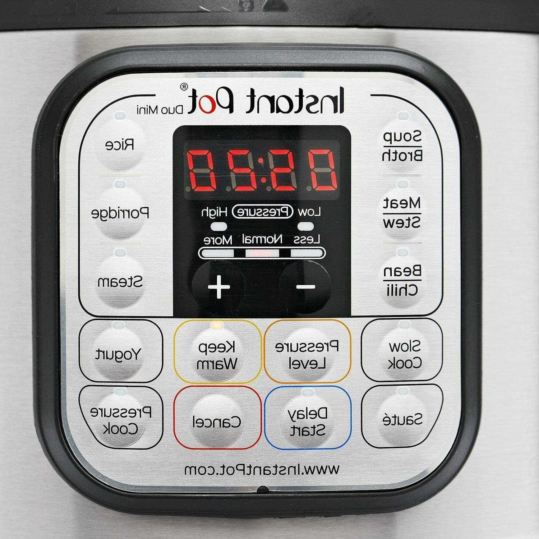 Instant Electric Pressure Coocker,Slow Cooker-