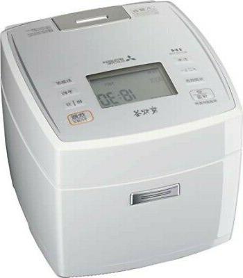 Mitsubishi Electric IH Rice Cooker Bincho Charcoal 5.5 go Pu