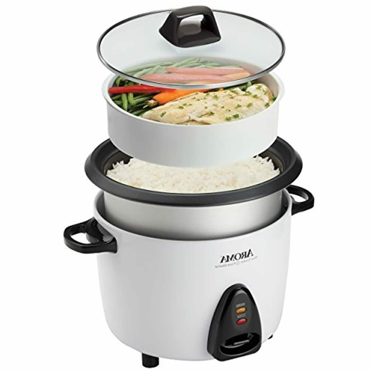 Electric Cooker Steamer 20 Stainless Non