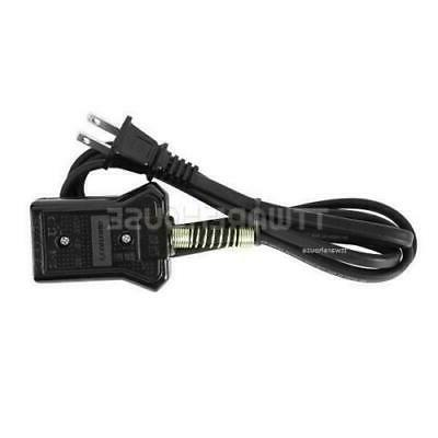 NEW TATUNG AC-9 AC-8 Power Cable Cord for TAC-6/10/11 Rice