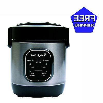 mcsrc03st rice cooker 3 cup digital