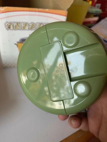 Tatung Mini Rice Alarm Green