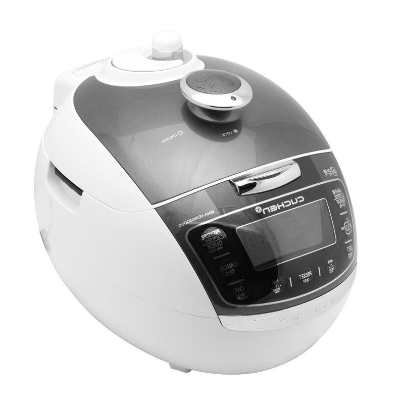 new premium ih pressure rice cooker 6cup