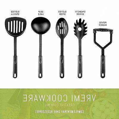 Non Cookware Set Pans and Pots Piece Kitchen
