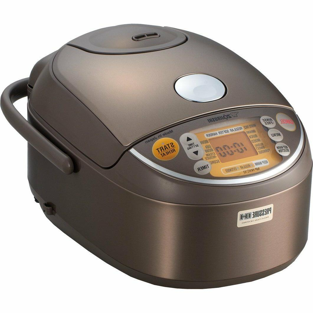 Zojirushi Heating 5.5-Cup Rice Warmer