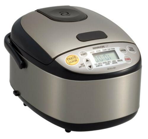 micom rice cooker warmer