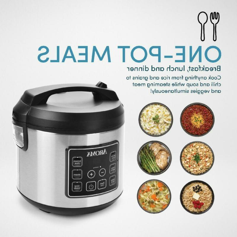 Cooker Steam Food NEW