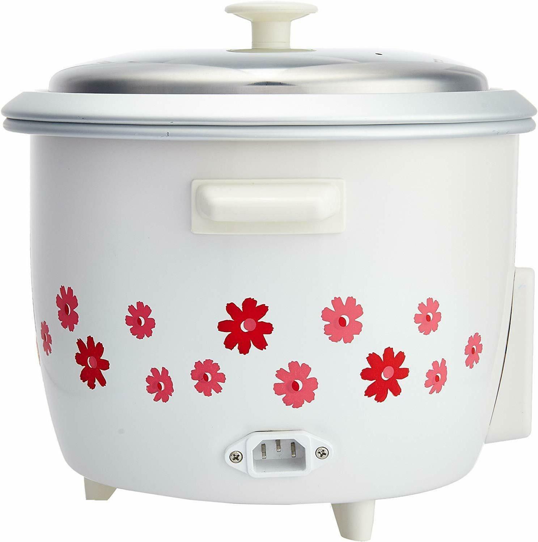 Prestige PRWO 1.8-2 700-Watts Delight Electric Rice Cooker w