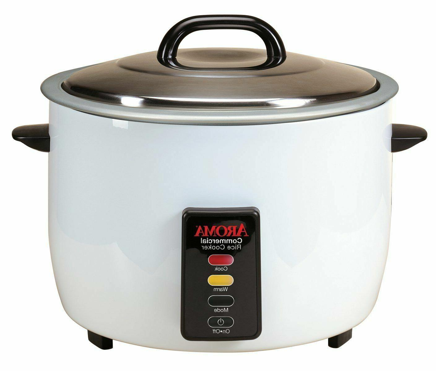 Restaurant Rice Cooker Commercial Kitchen Warmer Electric Po