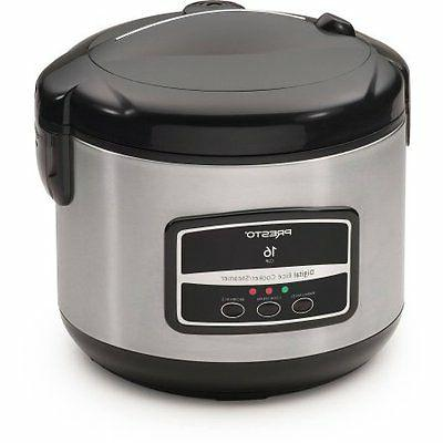 16 Rice Cooker