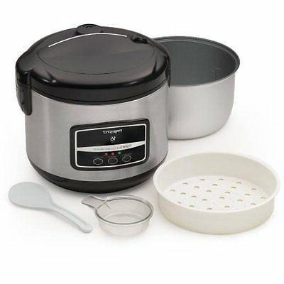 16 Cup Digital Cooker