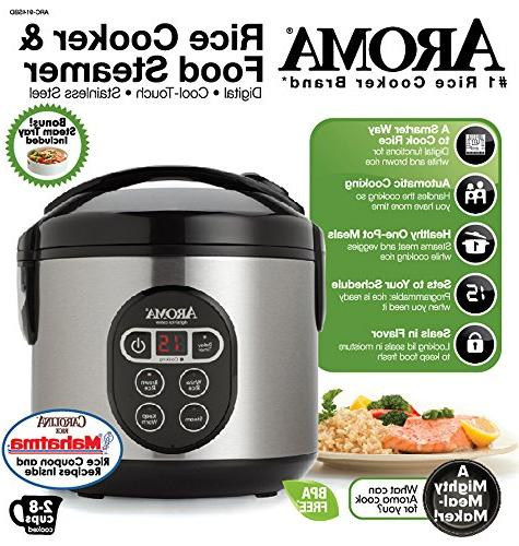 Aroma Cooker and