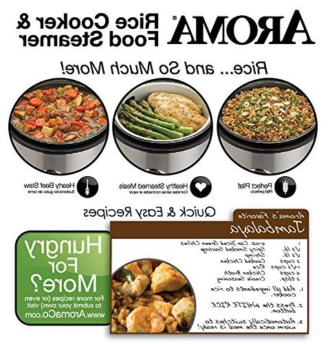 Aroma Cooker