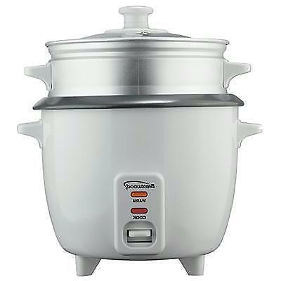 rice cooker non stick steamer