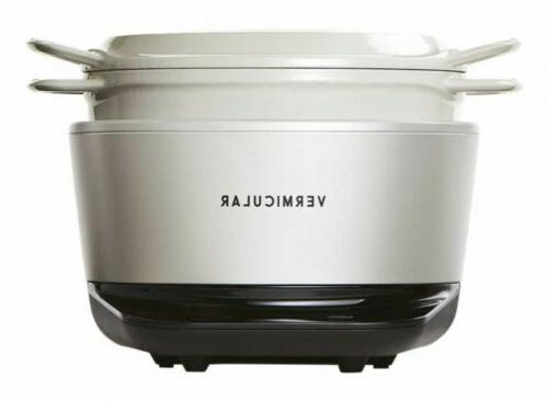 rp23a wh pot style rice cooker 0