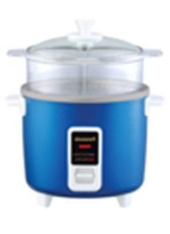 PANASONIC SR-W10FGE Automatic Rice Cooker/ Steamer - Color B