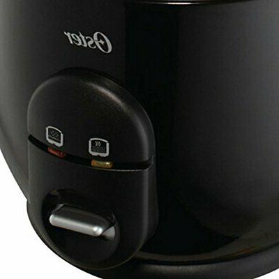 Oster Infused DuraCeramic 6-Cup & Cooker with Steam