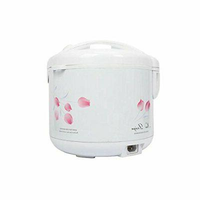 TRC-10 Touch Rice with