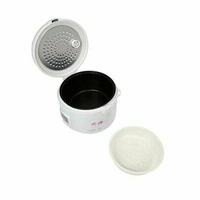 TRC-10 Rice Cooker with Steam