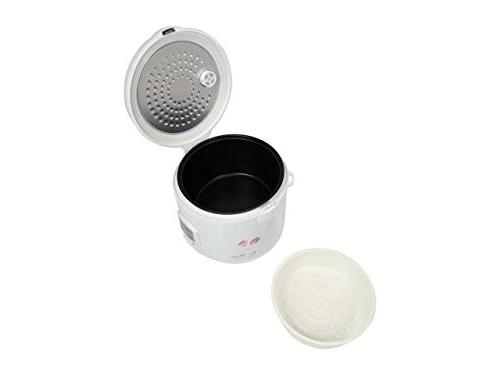 TRC-10 10-Cup Rice and with