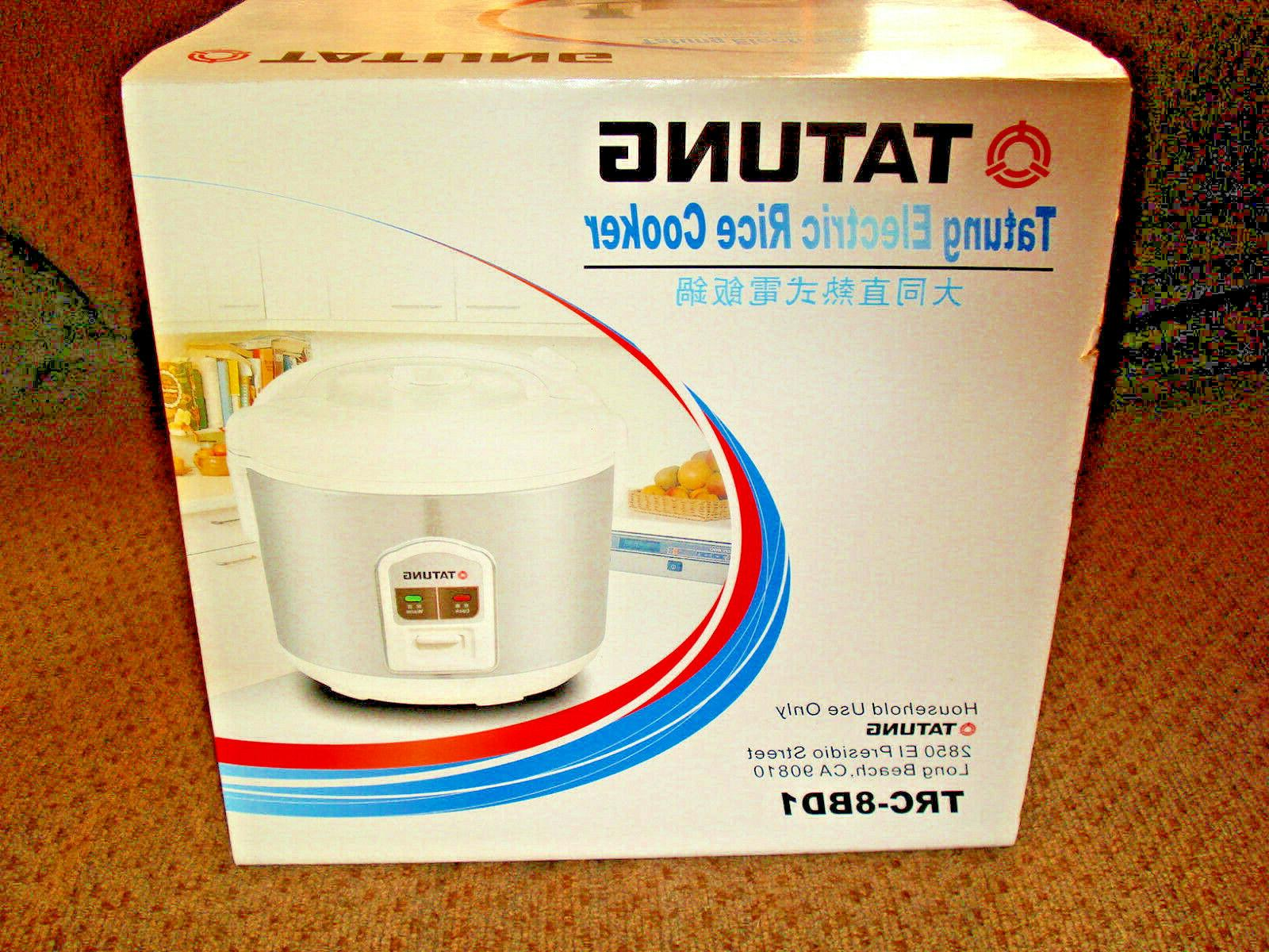 trc8bd1 8 cups rice cooker pick up