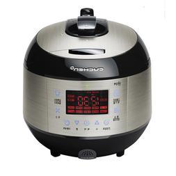 Lihom Cuchen CJH-BT0611SD Electric Rice Cooker Smart Touch I