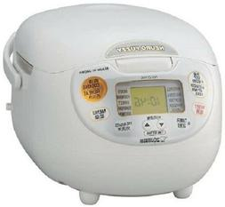 Made in Japan! ZOJIRUSHI Rice Cooker 5.5 Cup 1L Steamer Warm