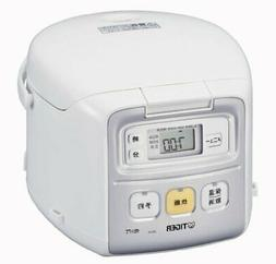 Tiger Microcomputer Rice Cooker Freshly Cooked Mini 3 Go Coo