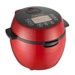 Mini Electric Rice Cooker and Warmer 3 Cups / 4Cups