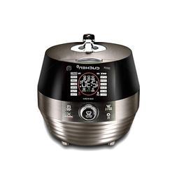 NEW Cuchen 3D IH Pressure Rice Cooker CJH-PC0610RC, 110V w F