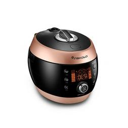 NEW CUCHEN CJS-FD0600RV Pressure Rice Cooker 6cup Touch LED