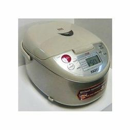 New TIGER Overseas IH Rice cooker JKW-A18W 220V Japan new .