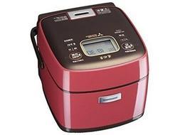 MITSUBISHI NJ-SE068-P Binchotan IH Jar Rice Cooker 3.5 Go Ra