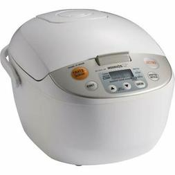 NL-AAC18 Mi Rice Cooker  Warmer, 10 Cups/1.8-Liters Kitchen