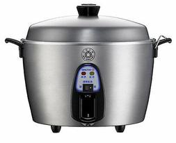 New TATUNG TAC-11T-NM V2 Full All Stainless 10 CUP Rice Cook