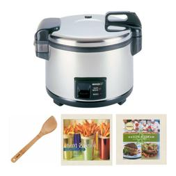Zojirushi NYC-36 20-Cup  Commercial Rice Cooker and Warmer B