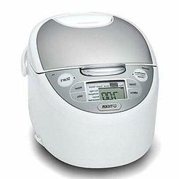 Overseas rice cooker tiger JAX-S10A WZ 240V made in Japan
