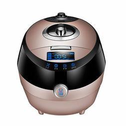 Cuchen Premium Pressure Rice Cooker 10 Cup CJS-FA1004DV Kore