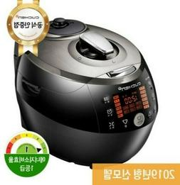 CUCHEN Pressure Rice Cooker CJS-FC0607K Appliances Kotchen D