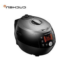 Pressure Rice Cooker CJS-FC1002F Auto clean Pressure 10 CUP