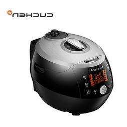 Pressure Rice Cooker CJS-FC1003F Auto clean Pressure 10 CUP