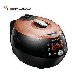 Pressure Rice Cooker CJS-FC1004F Auto clean Pressure 10 CUP